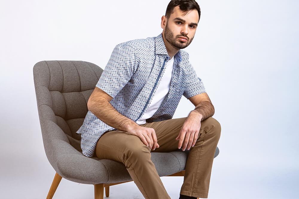 Marco Capelli Casualwear