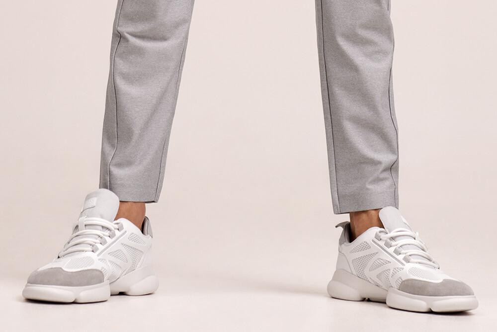 BOSS Footwear