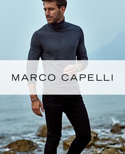 Marco Capelli Sale