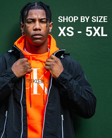 Find your size