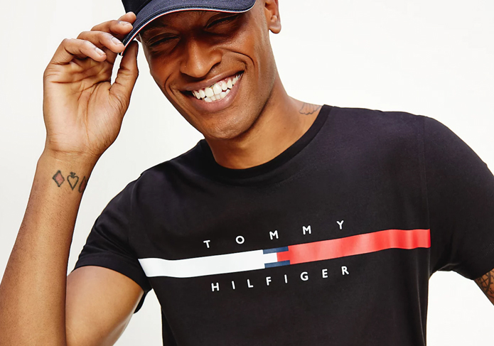 T-Shirts and polo shirts