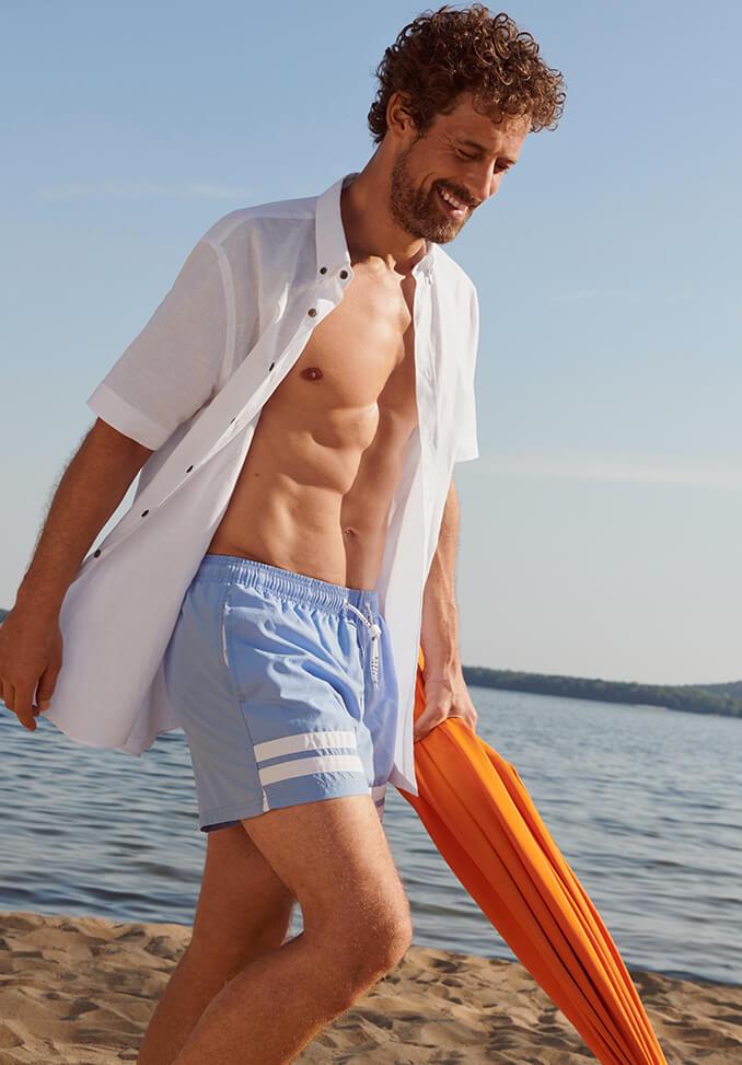 Shorts Swimwear