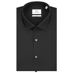 Calvin Klein Black - Bari Slim Fit Shirt