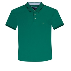 Marco Capelli Forest - Super Stretch Soft Cotton Polo