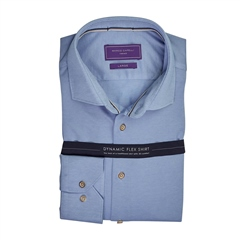 Marco Capelli Light Blue - Jersey Shirt
