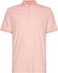Calvin Klein Pink - Soft Interlock Slim Polo
