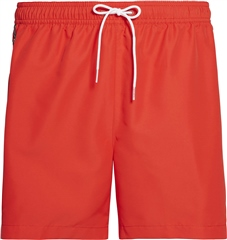 Calvin Klein Red - Swim Shorts
