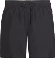 Calvin Klein Black - Swim Shorts
