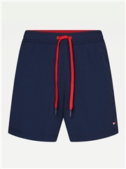 Tommy Hilfiger Blue - Medium Drawstring Logo