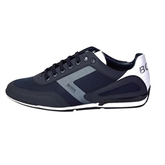 Hugo Boss Navy - Saturn Sneaker