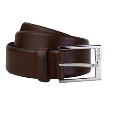 Hugo Boss Brown - Gellot Belt