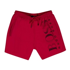 Hugo Boss Red - Octopus Swimshorts