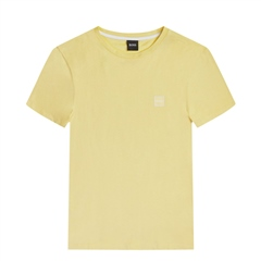 Yellow - Tales T-Shirt by Hugo Boss