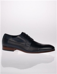 Tommy Bowe Footwear Navy - Liberty Shoe