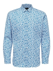Selected Multi - Kenny Floral Shirt