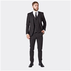 Slim Fit Mix & Match Suit by Marco Capelli