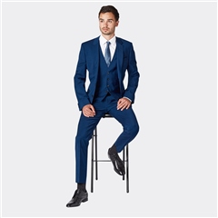 Hugo Naples Slim Fit Suit