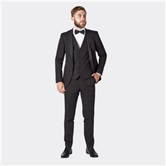 Marco Capelli Slim Fit Tuxedo Suit