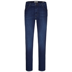 Bugatti Indigo - Nevada Fit 5 Pocket Jean