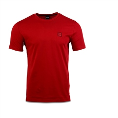 Red - Tales T-Shirt by Hugo Boss