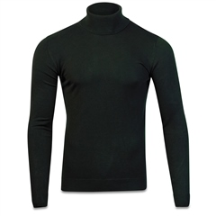 Marco Capelli Bottle - Lightweight Polo Neck