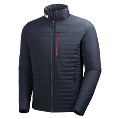 Helly Hansen Navy - Crew Insulator Jacket