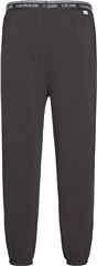 Black - One Lounge Terry Sweatpant by Calvin Klein