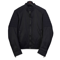 Hugo Boss Black - Olorth Biker Jacket