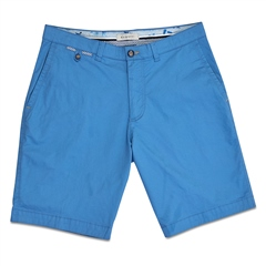 Bugatti Sky - Twill Tailored Shorts