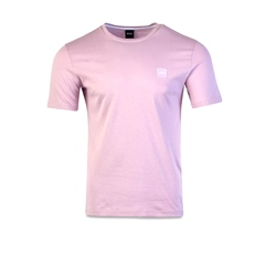 Pink - Tales T-Shirt by Hugo Boss
