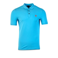 Hugo Boss Aqua - Passenger Polo