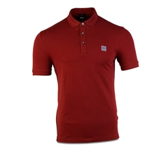 Hugo Boss Red - Passenger Slim Fit Polo