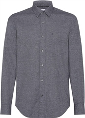 Calvin Klein Grey - Flannel Shirt