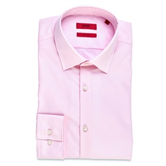 Hugo Pink - Kenno Slim-Fit Shirt