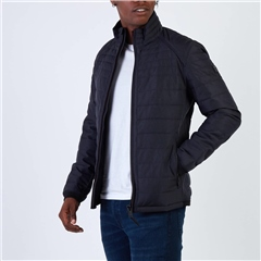 Strellson Dark Navy - Waterproof Clason Jacket
