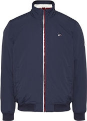 Tommy Jeans Navy - Essential Padded Jacket