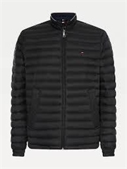 Tommy Hilfiger Black - Core Packable Down Jacket