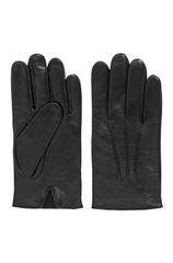 Hugo Boss Black - Griffin Leather Glove