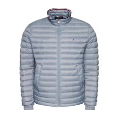 Tommy Hilfiger Blue - Down Packable Jacket