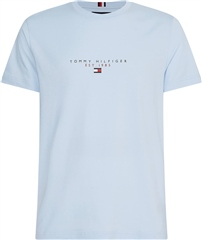 Tommy Hilfiger Light Blue - Essential Tommy Tee