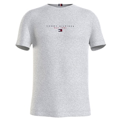 Tommy Hilfiger Light Grey - Essential Tommy Tee