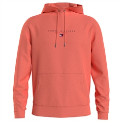 Tommy Hilfiger Pink - Essential Tommy Hood