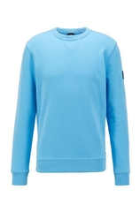 Hugo Boss Aqua - Walkup1 Sweat Cn