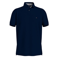 Tommy Hilfiger Navy - 1985 Polo