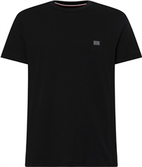 Tommy Hilfiger Black - Modern Essential Panel Tee Shirt