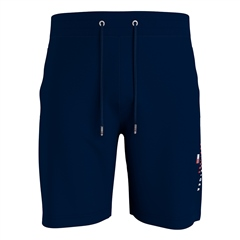 Tommy Hilfiger Navy - Essential Tommy Sweatshort