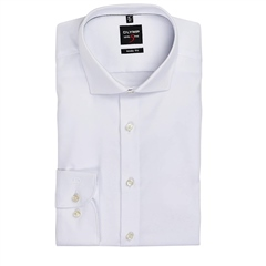 Olymp White - Modern Fit Shirt