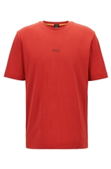 Hugo Boss Red - Tchup Relaxed Fit Tee Shirt