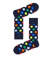 Happy Socks Multi - Big Dots