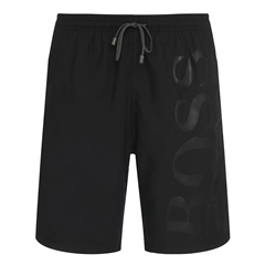 Hugo Boss Black - Orca Swim Trunk